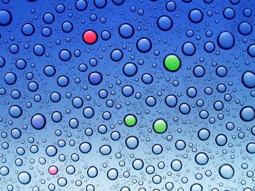 Water by victorburnside