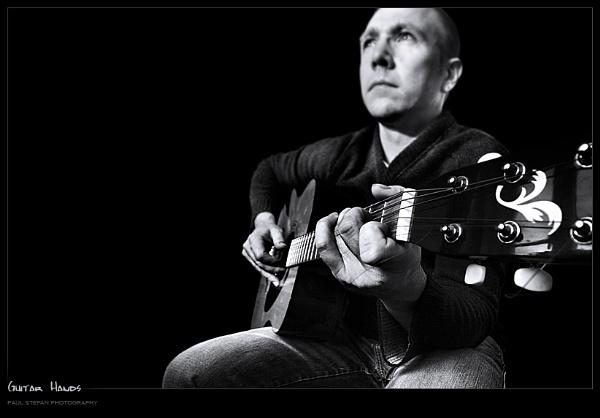 guitar hands by paulstefan