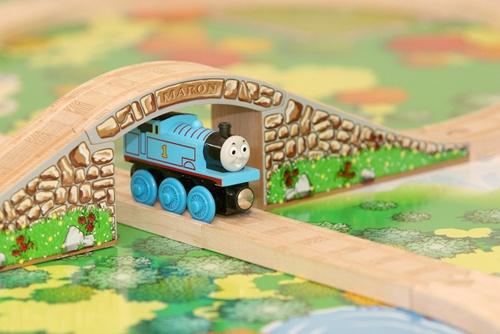 Hello, Thomas! by syphonefly
