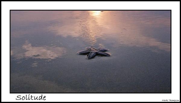 Solitude by mark2uk