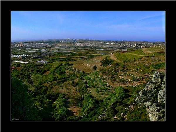 Belvedere Vista by KingArthur