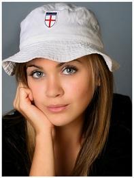 England Hat!