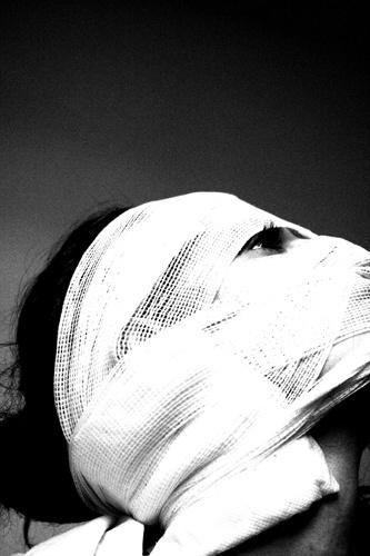 Migraine by TamJ