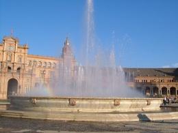 Fountain of Sunlight