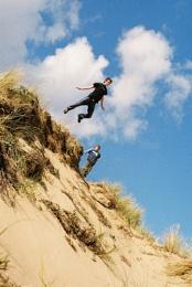 Dune Flying