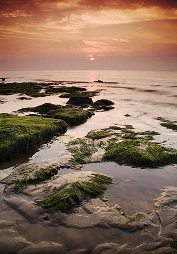 Walton Sunrise by ksroyall