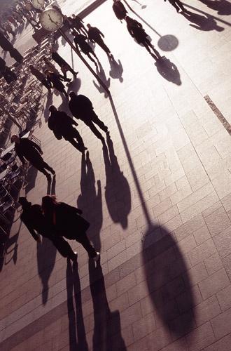 Long Shadow by duratorque