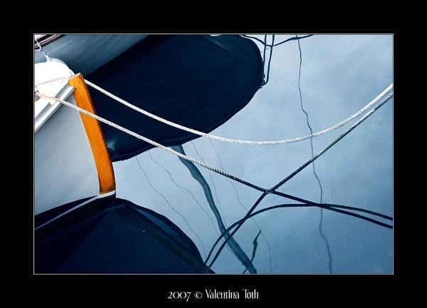 Boat Ropes by yuno