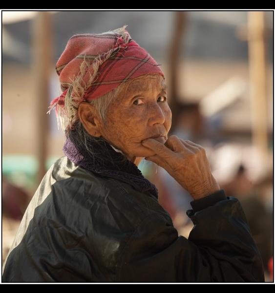 Graceful  Age by TonyA