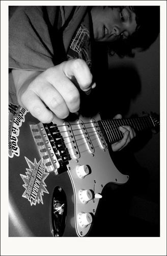 Rocker by Graysters