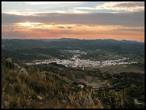 Es Mercadel from Monte Toro V2 by Jamawa