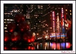 Radio City N.Y.