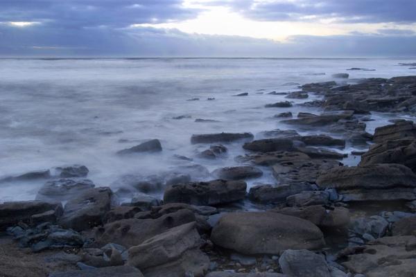 South Wales Coast by lensmonkey