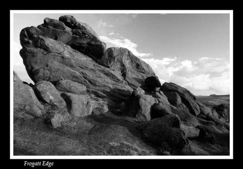 Frogatt Edge by Apollo
