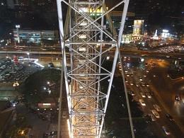 Bangkok Eye