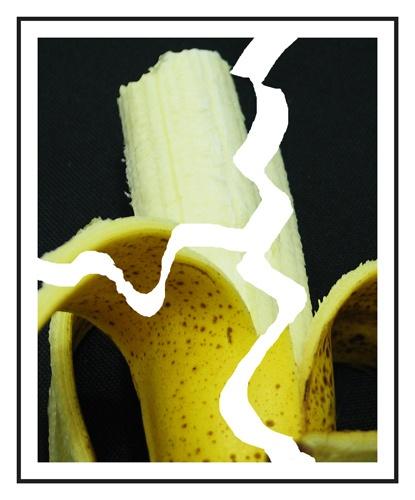 Banana Split by PAllitt