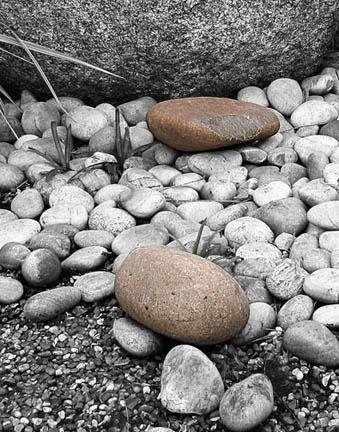 Rocks & Pebbles by kitz