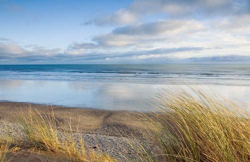 Murlough Beach by LawrenceP