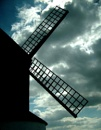 Pitsone Windmill by AidanT at 19/01/2007 - 5:44 PM