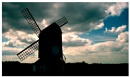 Landscape Silhouette Of Pitstone Windmill by AidanT at 20/01/2007 - 8:19 PM