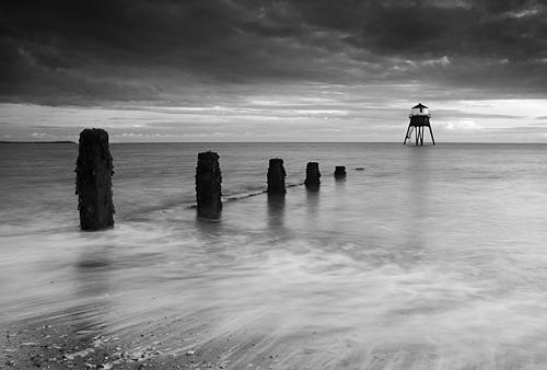 Dovercourt lighthouse by ksroyall