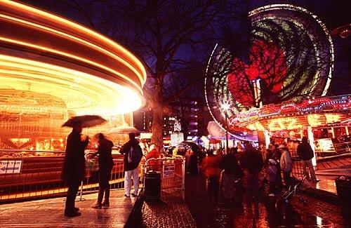 Christmas Fair by duratorque