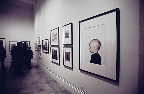 Portraits by duratorque