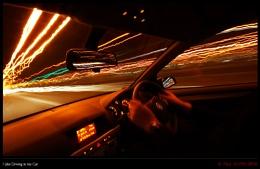 I like Driving in my Car
