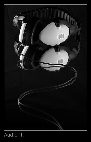 Audio III by Snapper_T