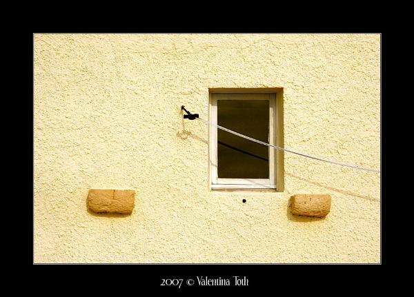 Creamy Window by yuno