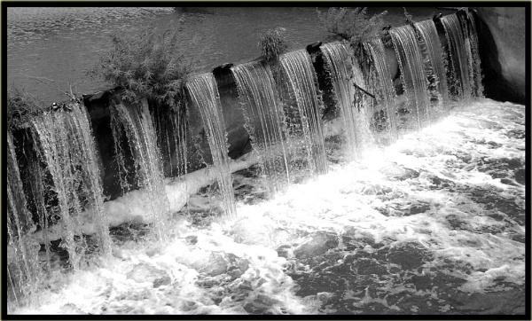The Weir by hattrick