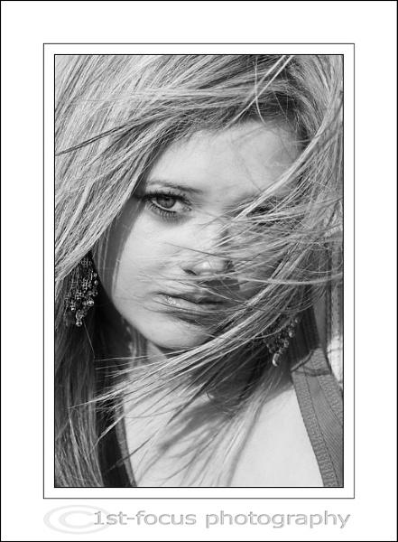 Wind Swept by Hoffy