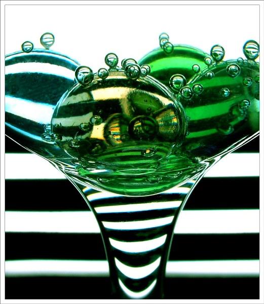 stripes by jacquienewsham