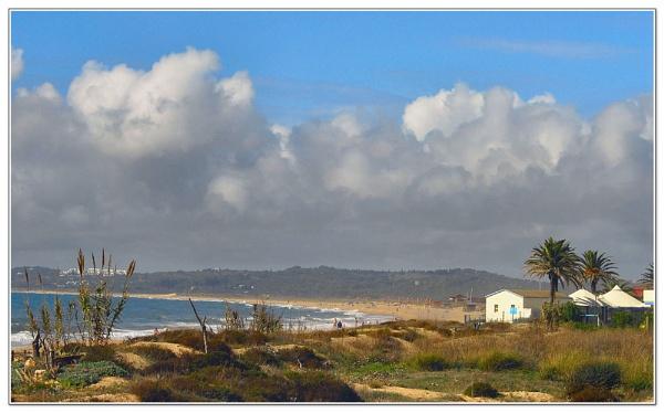 alvor beach by dden