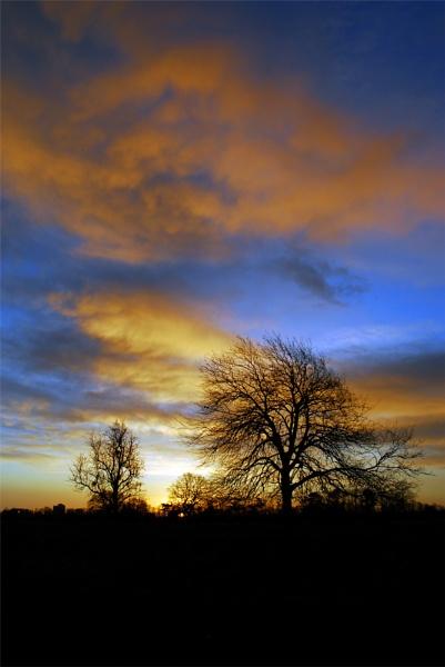 sunrise by arpix