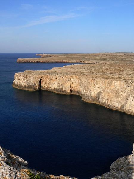 Punta Nati by Jamawa