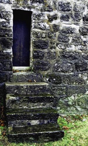 The Door. by SimPick