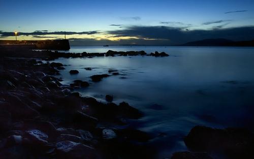 October Dawn by walterL
