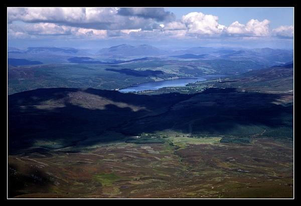 Loch Tummel by Nigel_95