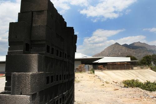Concrete by marietafs