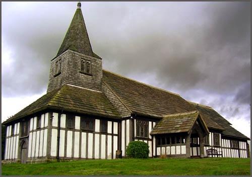 Church by Beamon
