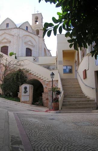 pissouri village by sharonf
