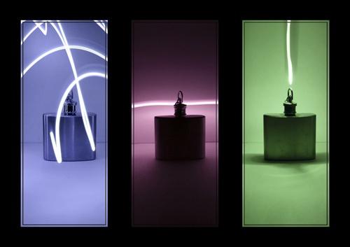 Light show by Tutterzzz