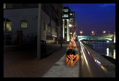 london girl by juliejump