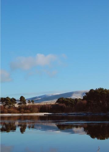 Pentland Hills by sals