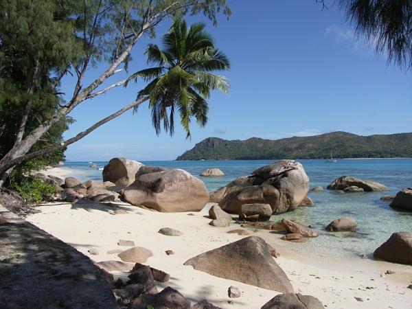 Paradise Islands by hughscott