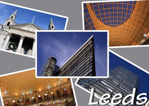 Leeds by block119er