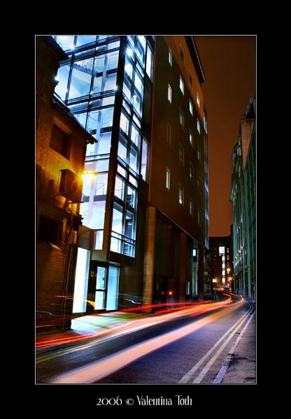 Sidestreet by yuno