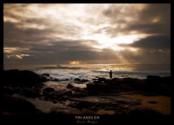 TRI-ANGLER by tigerminx