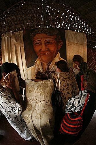 Las lloronas by bauer
